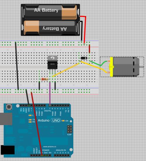 transistor_batt